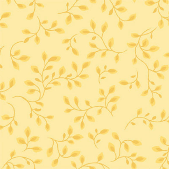 Folio Pale Yellow Leaf 108