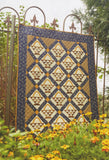 Hearth & Home Reproduction Quilts Pattern Book by Jo Morton