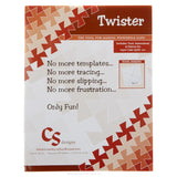 Lil' Twister Tool by CS Designs