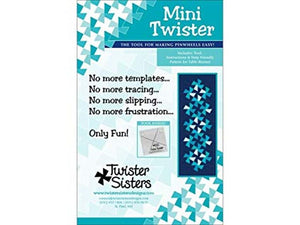 Mini Twister Tool from Twister Sisters