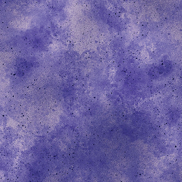 New Hue Basic Watermark Tonal Periwinkle Fabric 08673-50 from Kanvas by the yard