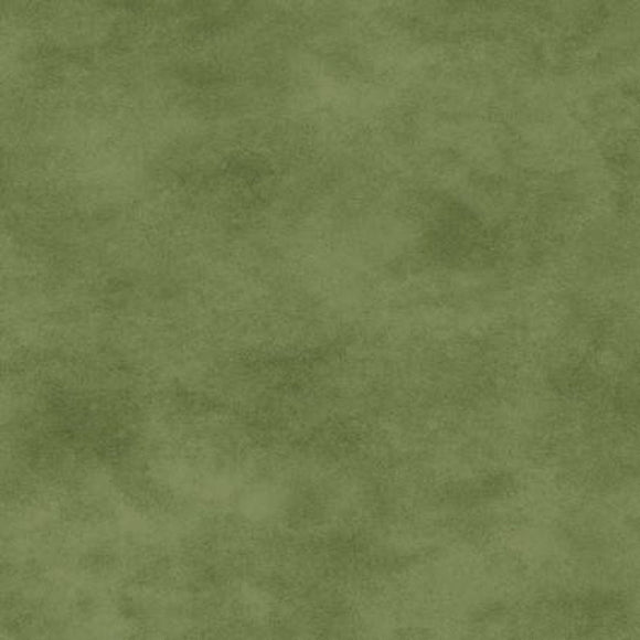 Shadow Play Green Blender Fabric MAS513-G45 from Maywood by the yard