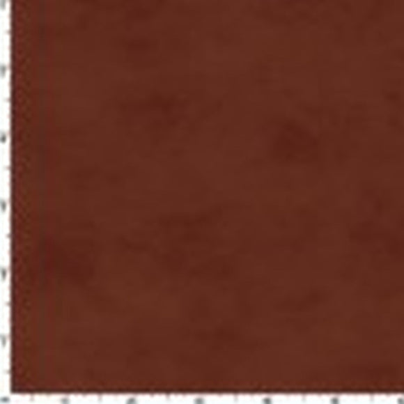 Shadow Play Brown Rust Fabric MAS513-AR from Maywood Studio by the yard