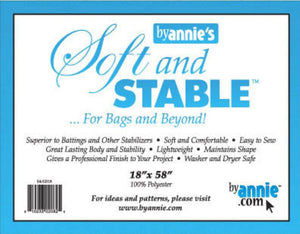 Soft & Stable Stabilizer by Annie's
