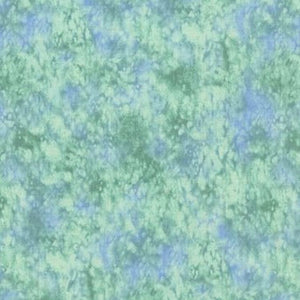 Splash Seafoam Green Blender 3504 from Blank Quilting