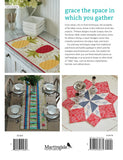 Table Runner Roundup Quilting Book from The Patchwork Place