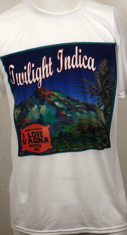 Twilight Indica Seattle White