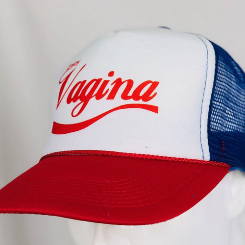 Enjoy Vagina Trucker Hat