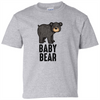 Baby Bear T-Shirt - happycamperoutfitters