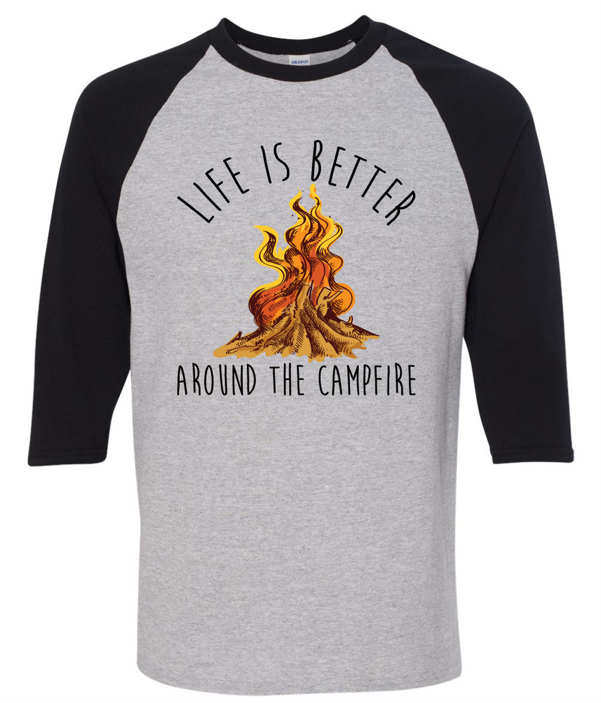 e056d252eb Life Is Better Around The Campfire – happycamperoutfitters