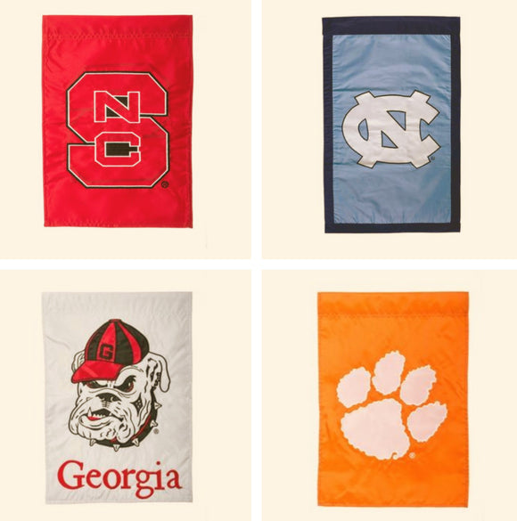 Collegiate Flags
