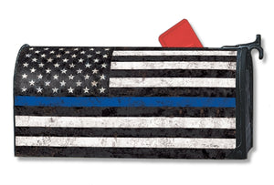 Support the Blue MailWrap® (Police)