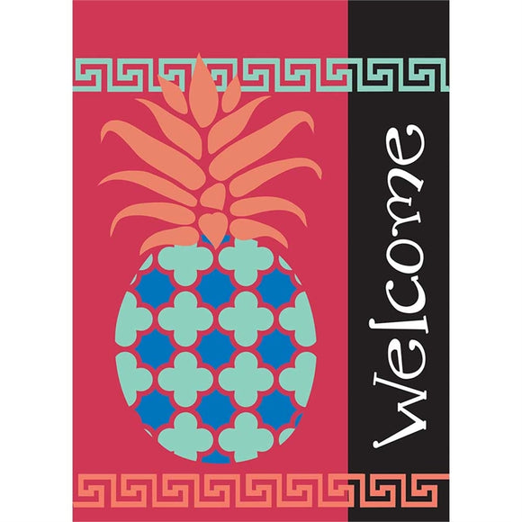 Pineapple - Welcome