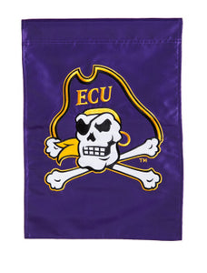East Carolina University Flag