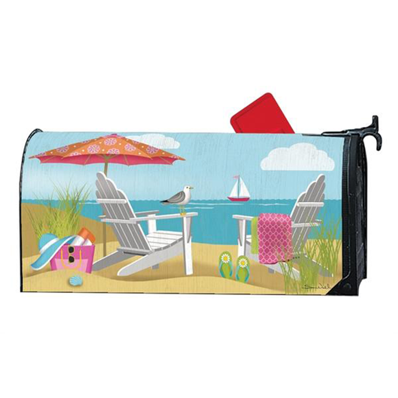 Better at the Beach MailWrap®