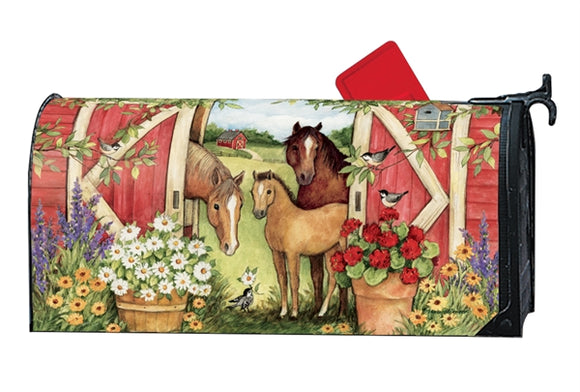 Springtime on the Farm MailWrap®