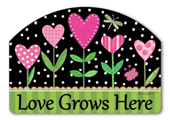 Love Sprouts Yard DeSign®