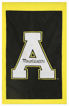 Appalachian State University Full Size Flag