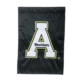 Appalachian State University Garden Size Flag