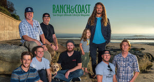 Ranch & Coast February 2018