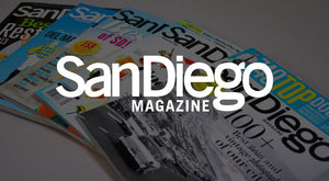 San Diego Magazine | Best Of San Diego