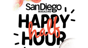 San Diego Happy Half Hour Podcast