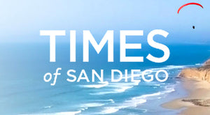 Times of San Diego | San Diego Surf Culture Shipped Fresh Around the World