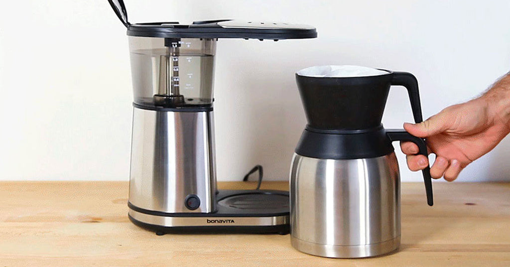 Drip Machine Coffee Maker