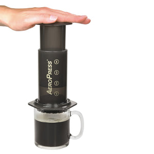 AeroPress® Coffee Maker | Immersion Brewing
