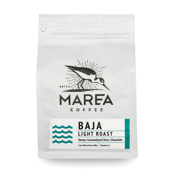 Baja Roast Coffee