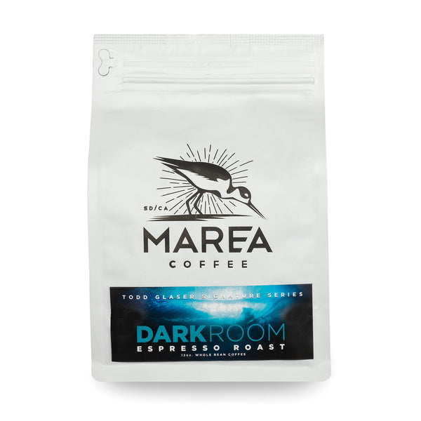 Darkroom Roast Coffee