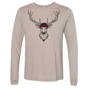 Deer Camp Long Sleeve
