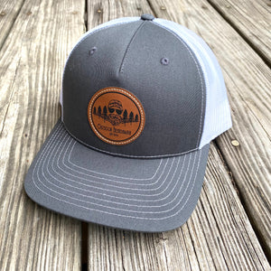 Outdoor Beerdsman Trucker Hat