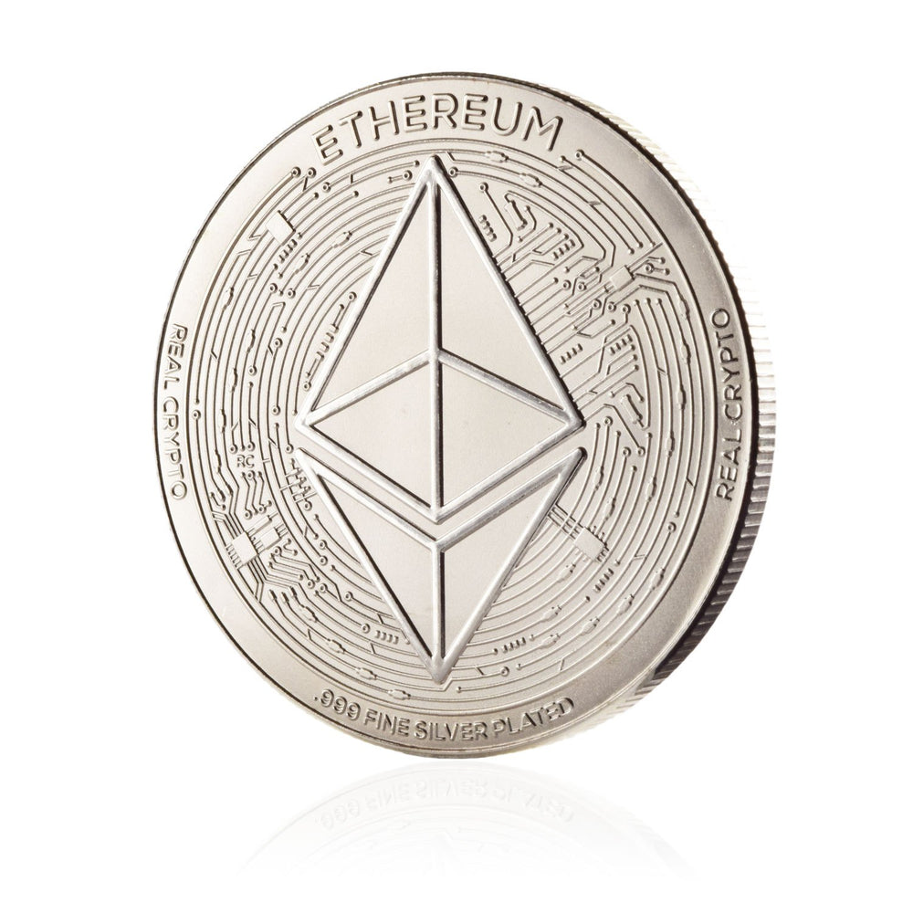 Ethereum Holographic Coin