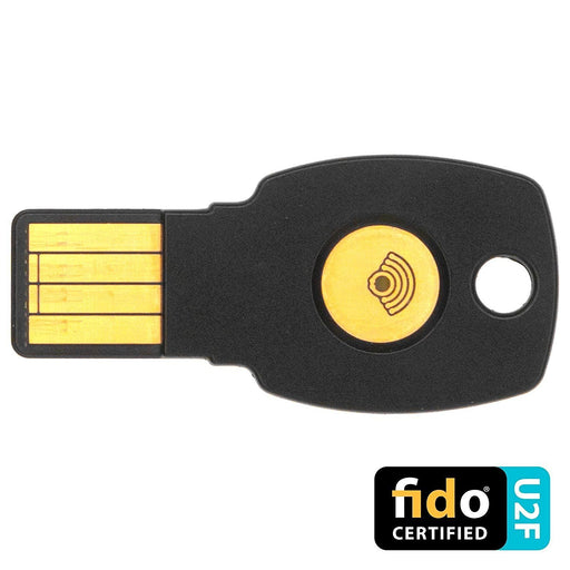 Feitian ePass NFC FIDO U2F Security Key