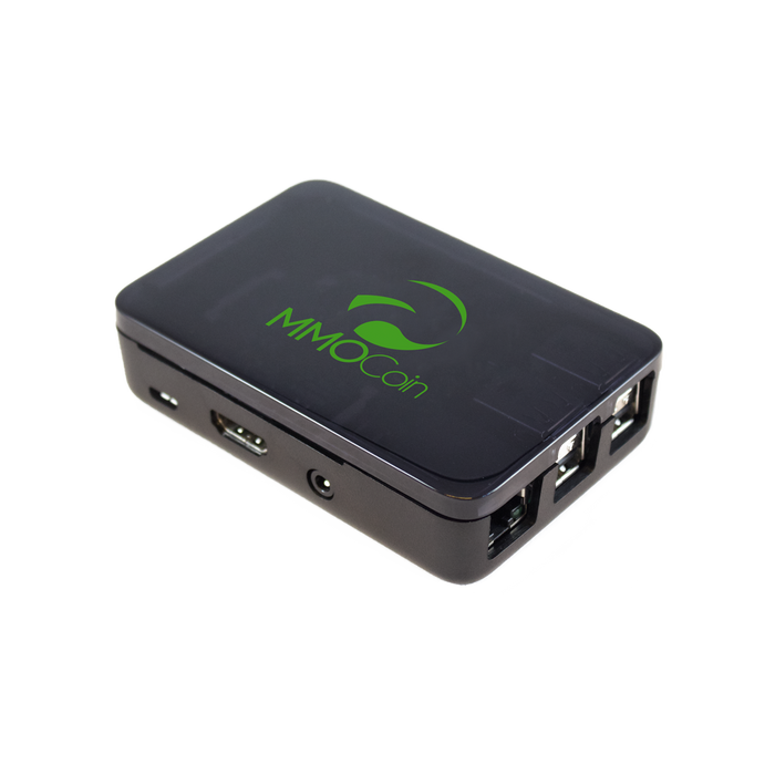 MMOCoin StakeBox