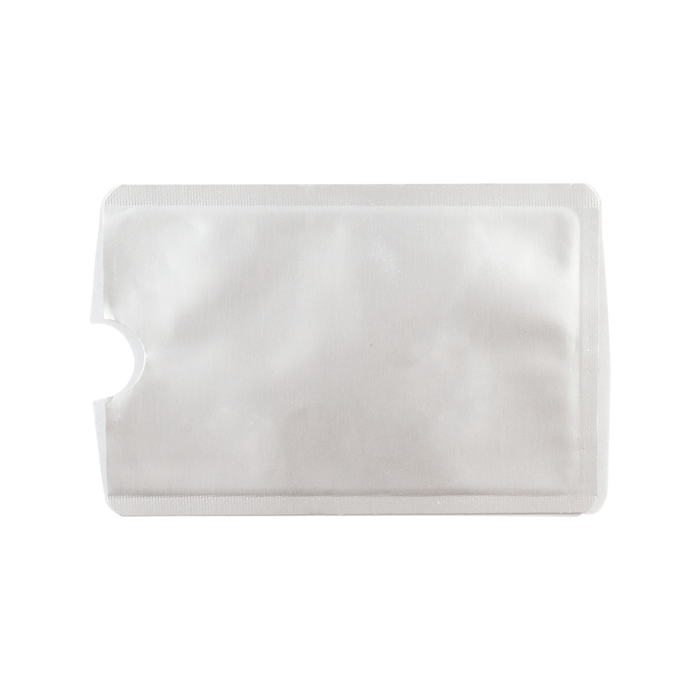 RFID Secure Sleeve Credit Card Holder