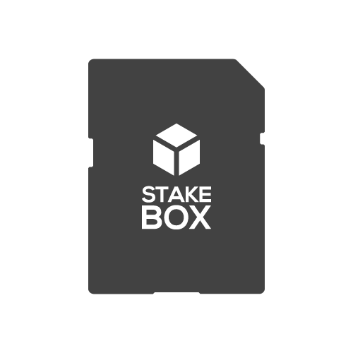 Rokos Flavors StakeBox - Bitcoin and Altcoin Full Node