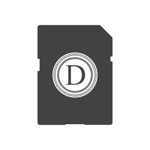 Denarius 16GB Micro SD Card - StakeBox OS
