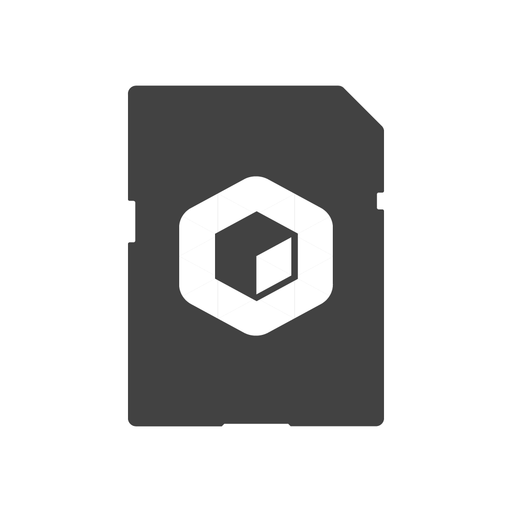 Neblio 16GB Micro SD Card - StakeBox OS
