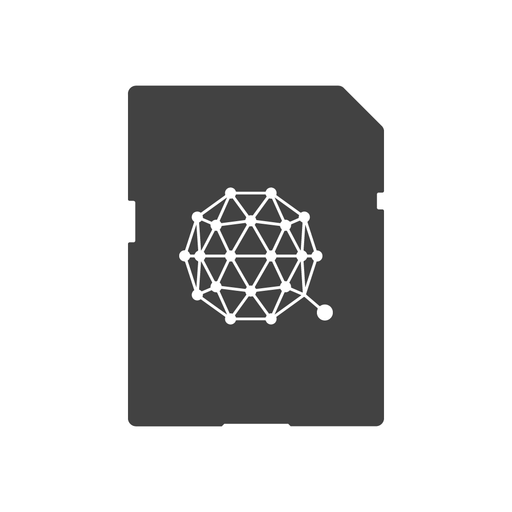 QTUM 16GB Micro SD Card - StakeBox OS