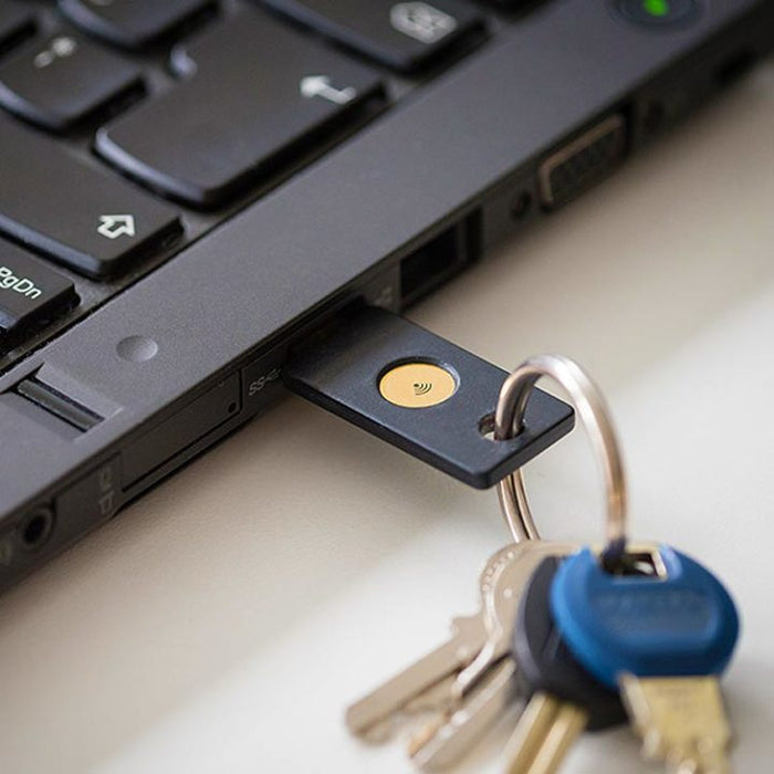 Yubikey NEO USB and NFC Auth Device