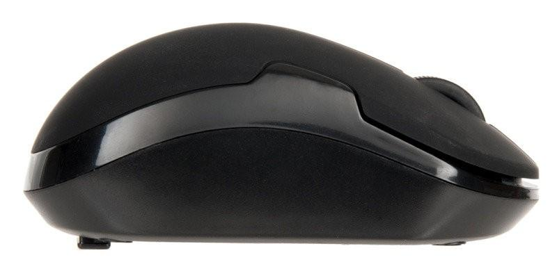 Desk Set Mouse Side View