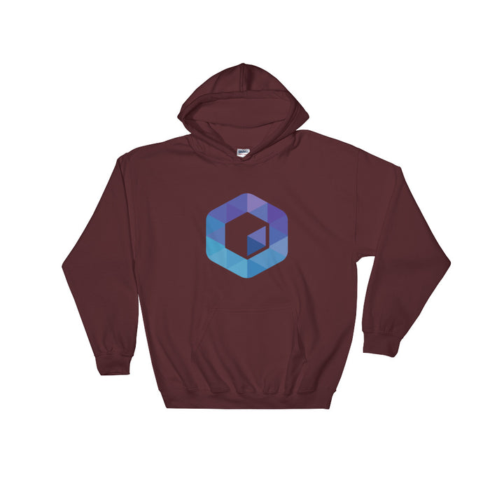 Neblio Hooded Sweatshirt