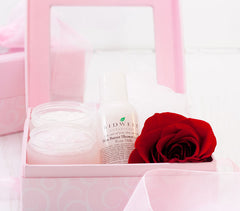 Rose Milk skincare