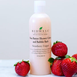 Shea Butter Shower Creme