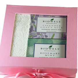 Artisan Soap Gift Set