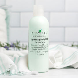 Ocean Mist Hydrating Body Milk