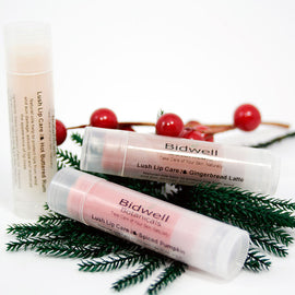 Lush Lip Care Holiday Gift Set