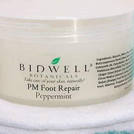 PM Foot Repair